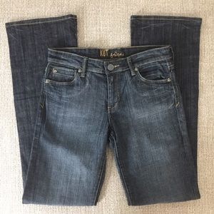 """Kut from the Kloth jeans size 4 (32""""ins) Like new!"""